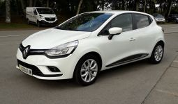 RENAULT CLIO IV INTENS TCE 90
