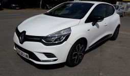 RENAULT CLIO IV LIMITED TCE 75