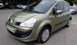 RENAULT MODUS EXPRESSION DCI 85 ECO²