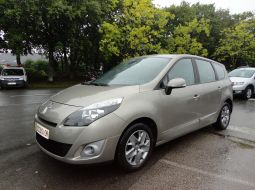 RENAULT GRAND SCENIC EXPRESSION 5 PLACES DCI 130